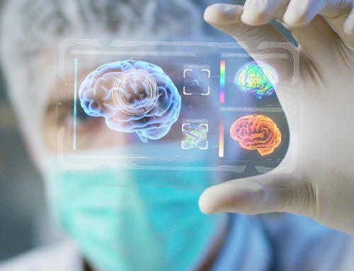 ヘルスケアのデジタル化 — 変化を受け入れ、 機会を作る。