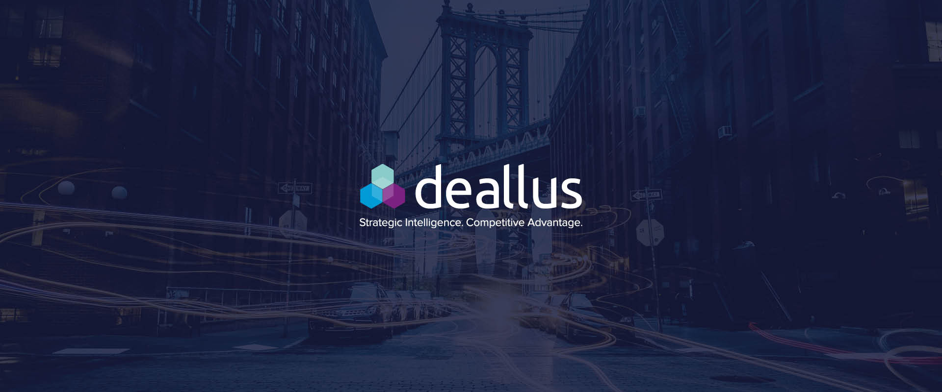 A refreshed new look for Deallus